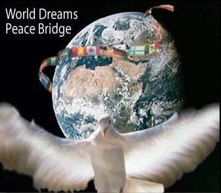 World Dreams Peace Bridge About Us